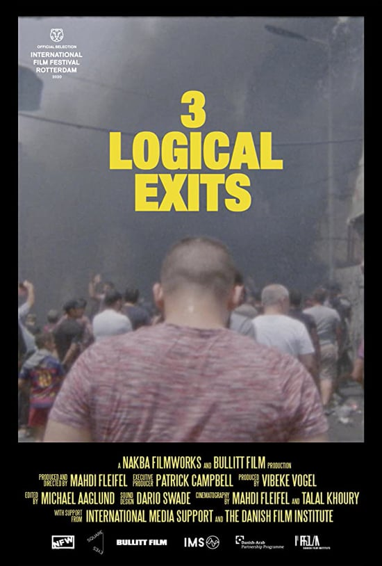 3 Logical Exits