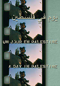 A Day in Palestine